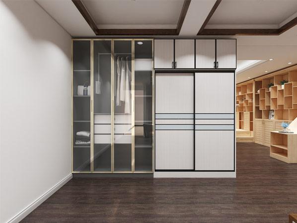 全铝橱柜型材系列