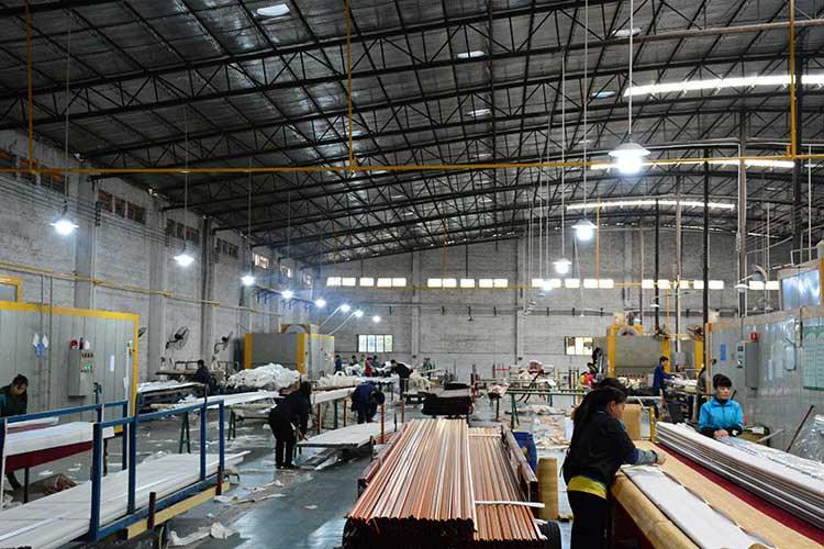 佛山全铝家具铝材,佛山全铝家具材料厂家,全铝家具加盟品牌